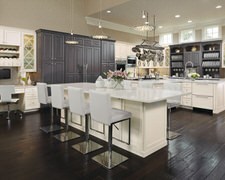 J R Custom Cabinets And Trim - Custom Kitchen Cabinets