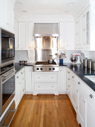 The Millhouse - Custom Kitchen Cabinets