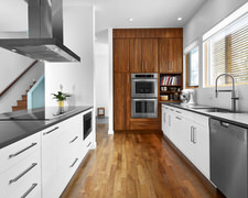 Quality Cabinetry LLC - Custom Kitchen Cabinets