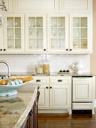 His Manufacturing & Distributing - Custom Kitchen Cabinets