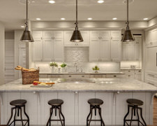 Alpine Cabinets - Custom Kitchen Cabinets