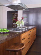 Industries Qualifab Inc - Custom Kitchen Cabinets