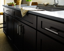 Custom Built Cabinetry Inc - Kitchen Pictures