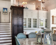 Jr Fine Cabinetry & Custo - Custom Kitchen Cabinets
