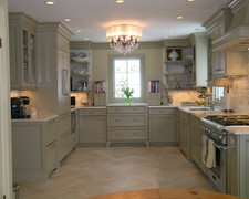 Gale Insulation - Custom Kitchen Cabinets