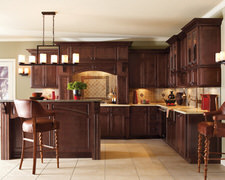 Mountain Crest Builders - Custom Kitchen Cabinets