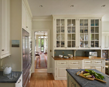 Nufab Building Products - Custom Kitchen Cabinets