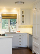 Dave's Custom Cabinetry - Custom Kitchen Cabinets