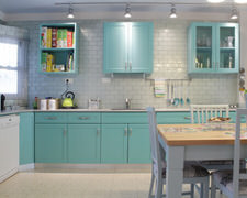Jorgensen Cabinets LLC - Custom Kitchen Cabinets
