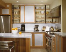 Austen Michael's Custom Inters - Custom Kitchen Cabinets