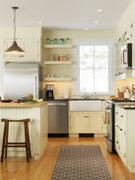Brother Fine Cabinetry - Custom Kitchen Cabinets