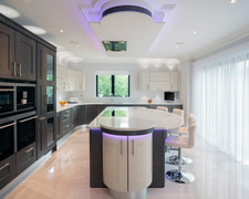 Wd Cabinets Corp - Kitchen Pictures