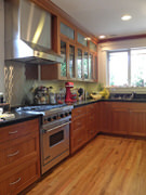 Terrene of Acton - Custom Kitchen Cabinets