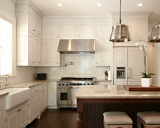 Gesner Cabinets Inc - Custom Kitchen Cabinets