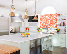 Monninger Cabinetry Inc - Custom Kitchen Cabinets