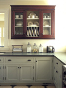 Freddie Hill Jr Cabinets - Custom Kitchen Cabinets