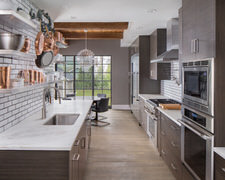 Arapov Dan Cabinetry - Custom Kitchen Cabinets
