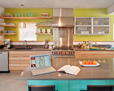 Cooper Cabinets Jim - Kitchen Pictures