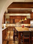 Jacobs Cabinet Upholstr - Custom Kitchen Cabinets