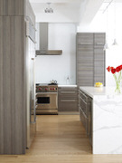 Atelier D'ebenisterie Cookshire Inc - Custom Kitchen Cabinets