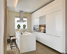 Elli NY Design Corp - Custom Kitchen Cabinets