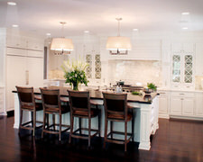 Howard L Teaford - Custom Kitchen Cabinets