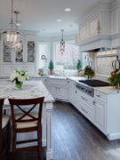 Michael Jeffrey Cabinets - Custom Kitchen Cabinets