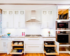 Souvay Cabinetry LLC - Custom Kitchen Cabinets