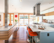 Ram Interial Woodwork - Kitchen Pictures
