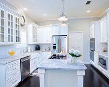 Ricky Clere Kitchens & Bath Cabinetry Inc - Custom Kitchen Cabinets