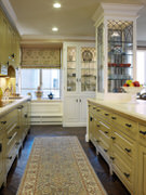 Clockworks Cabinet Shop - Custom Kitchen Cabinets
