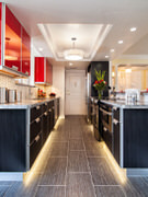 Davis Woodworks - Custom Kitchen Cabinets